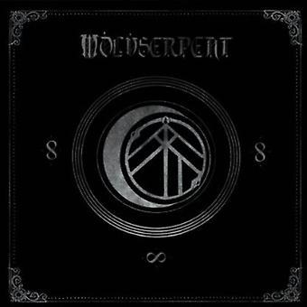 Wolveserpent - Perigaea Antahkarana [CD] USA import