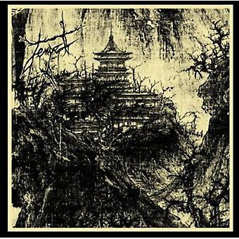 Tempel - On the Steps of the Temple [CD] USA import