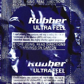 Rubber Aka Harem Scarem - Ultra Feel [CD] USA import