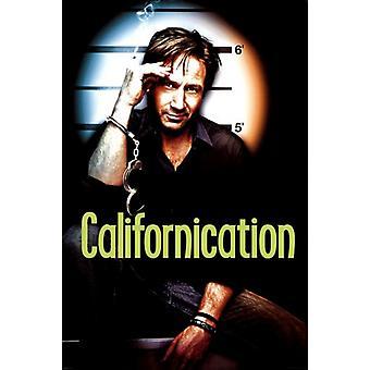 Californication - Spotlight Poster Poster Print