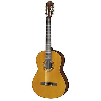 Yamaha C40II guitare classique de taille - naturel