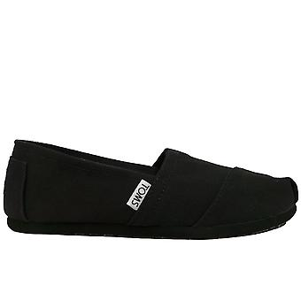Chaussures Toms Ladies W.Toms Classic