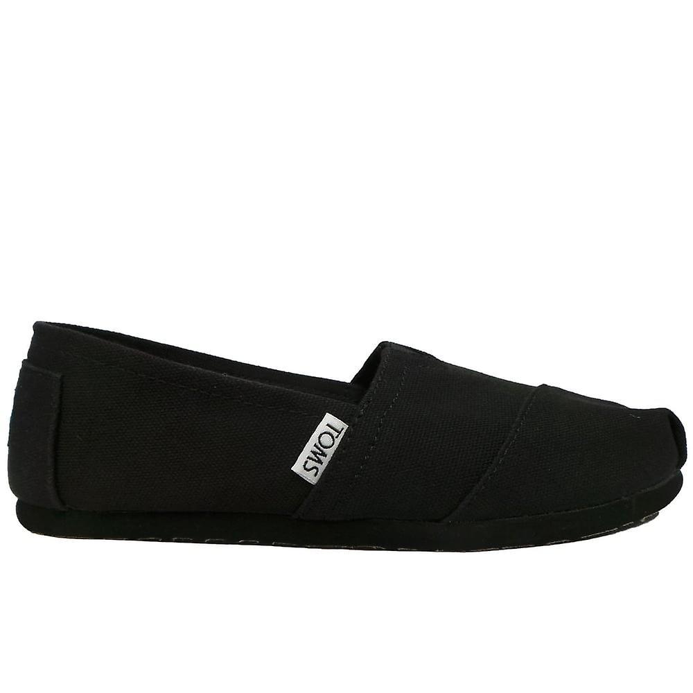 Toms Ladies Footwear W.Toms Classic