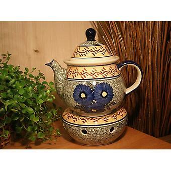 Plus chaud pour tradition de pot 1, 5 l & 1, 7 l, thé 19, BSN 2012