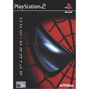 Spider-Man The Movie (PS2) - Fabrik versiegelt