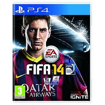 FIFA 14 (PS4)-nieuw