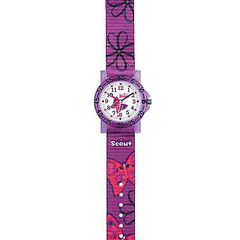 Scout child watch learn action girls - Unicorn girl 280378008