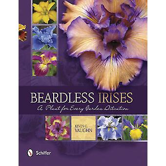 Beardless Irises A Plant for Every Garden Situation by Kevin Vaughn