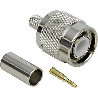 BKL Electronic 0405007/D 0405007/D TNC Stecker, gerade 50 Ω 1 Stück