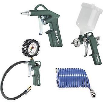 Metabo LPZ 4 sæt pneumatisk værktøjssæt