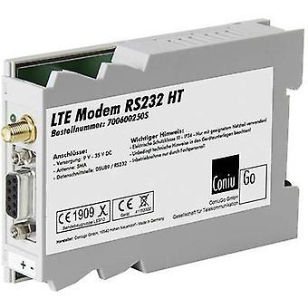 ConiuGo 700600250S LTE modem 9 V DC, 12 V DC, 24 V DC, 35 V DC