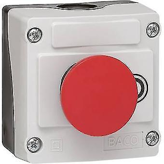 BACO LBX10210 مفتاح قتل + الضميمة الأحمر سحب 1 جهاز الكمبيوتر (ق)