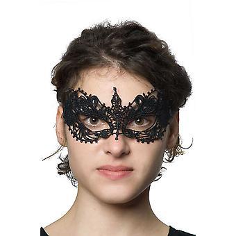 Mask eye mask Venezia fabric mask Carnival Venice Halloween
