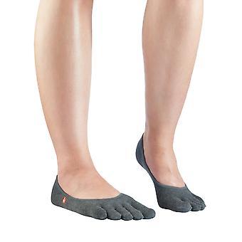 Knitido Zero Toe Socks Feet, Thin Coolmax Socks for Active, Slipper Socks, Women and Men