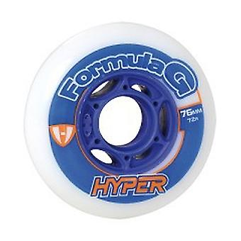 Hyper formula G era - 72A - set of 4