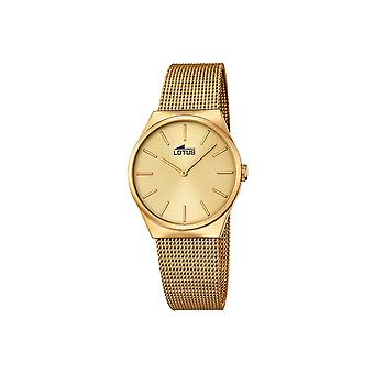 LOTUS - watches - ladies - 18481-2 - the couples - classic