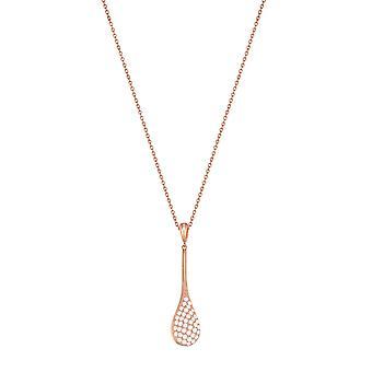 Esprit Brass Atropia Rose ESNL02974