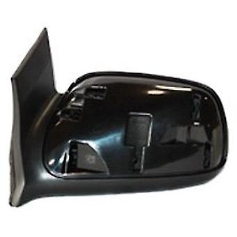 TYC 4710232 Honda Civic Driver Side Power Non-Heated Replacement Mirror