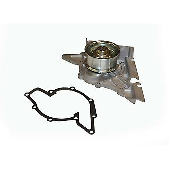 GMB 180-2120IM OE Replacement Water Pump with Metal Impeller and Gasket