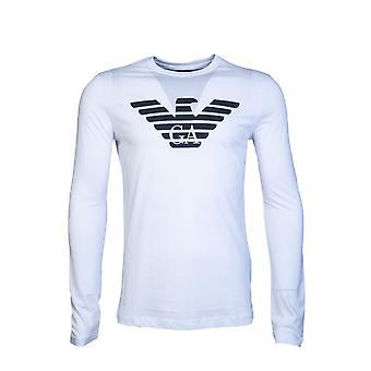 Koszulka Emporio Armani 8n1t64 1jpzz