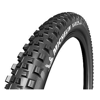 Michelin wild AM perf. GUM-X bike tyres / / 66-584 (27.5 × 2, 60″) 650b