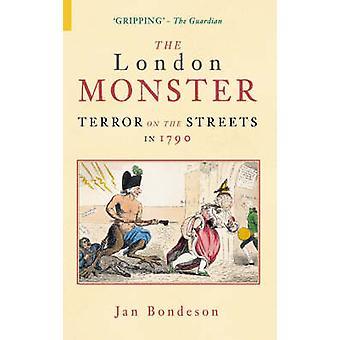 Il mostro di Londra - terrore per le strade nel 1790 da Jan Bondeson - 9