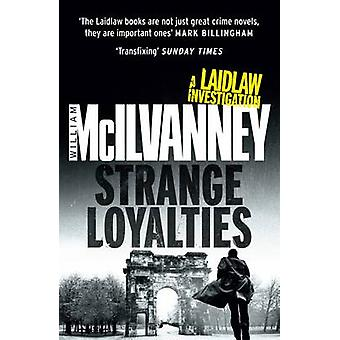Loyautés étrange - 3 - Laidlaw (Main) par William McIlvanney - 97808578