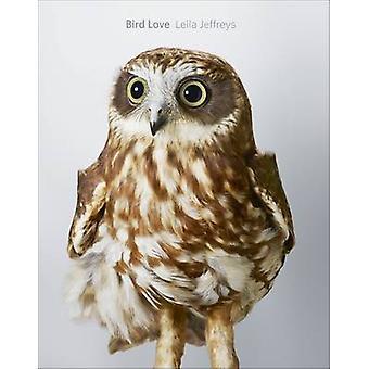Amor de aves por Leila Jeffreys - libro 9781419718458