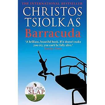 Barracuda (Main) par Christos Tsiolkas - livre 9781782392446