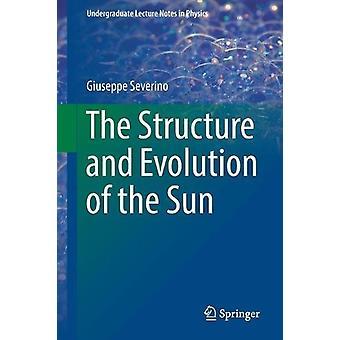 Struktur och utveckling av sunen vid Giuseppe Severino - 9783319