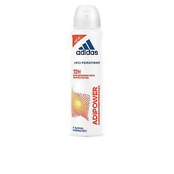 Adidas Mujer Adipower 0% 72h Deo Spray 150 Ml Para Mujeres
