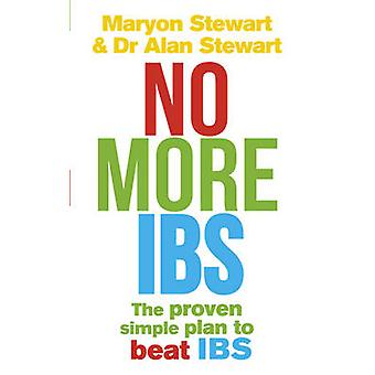 Inga fler IBS - Beat colon irritabile med den medicinskt bevisat