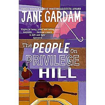 Folket på Privilege Hill