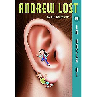 Andrew verloren #16: In Onkel Al (Andrew verloren)