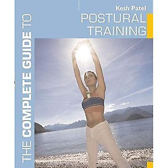 Den komplette guiden til Postural trening (komplett Guides) (komplett guider)