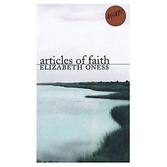 Articles de foi (Iowa prix du court métrage de Fiction)