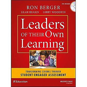 Leader del proprio apprendimento: trasformare le scuole attraverso la valutazione degli studenti impegnati