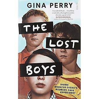 Les garçons perdus