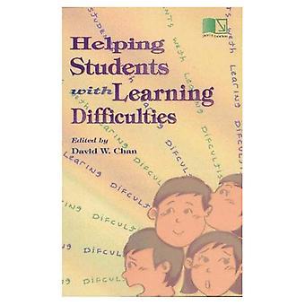 Aider les élèves avec des difficultés d'apprentissage