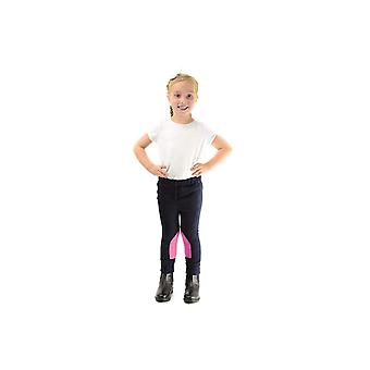 HyPERFORMANCE Childrens/Kids Fleece Jodhpurs