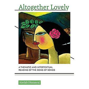 Helemaal mooi is: Een thematische en intertekstuele lezing van het Hooglied