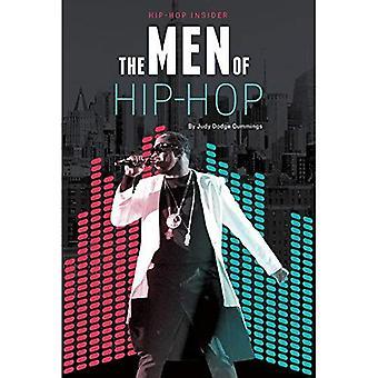 The Men of Hip-Hop (Hip-Hop Insider)