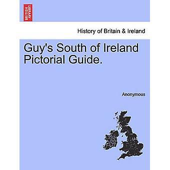 Fyre syd for Irland billedlige Guide. af anonym