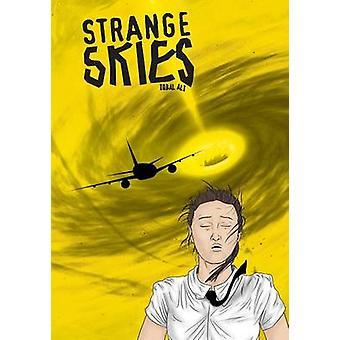 Vreemde luchten door Ali & Iqbal Hussain