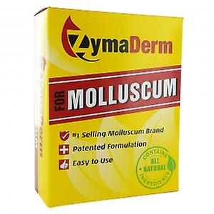 Zymaderm Molluscum - 13ml - Helps Reduce Warts, Lesions & Infections Caused by Viral Infections - 100% Natural Home Remedy - Pain Free Solution