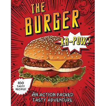 The Burger - 9781445475141 Book