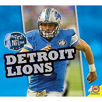 Detroit Lions by Steven M Karras - 9781489655059 Book