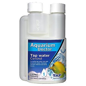 TAP Aquarium Doctor Tap Water Control 125ml