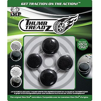 Trigger TREADZ Thumb TREADZ 4-Pack (Xbox One)