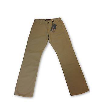 Agave Copper chinos in beige